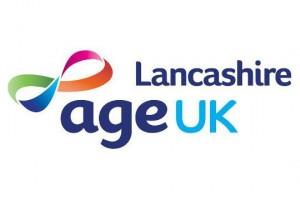 Lancashire Age UK logo