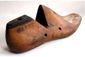 Footwear-Heritage-last