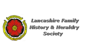 lancashire family history and heraldry society