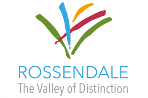 rossendale valley of distinction logo