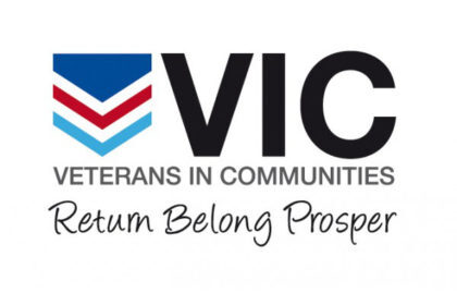 Veterans in Communities – January newsletter