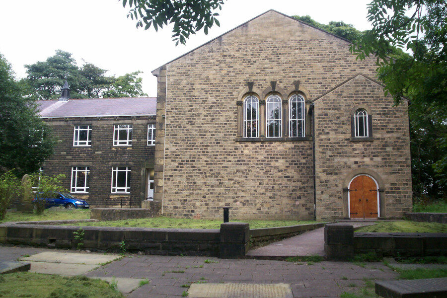 Newchurch Methodist Church