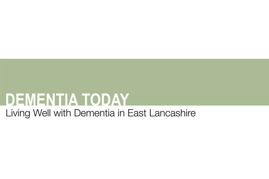 East Lancashire Community Dementia Forum