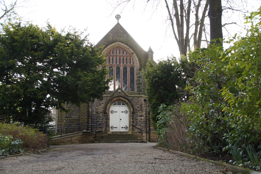Irwell Vale Methodist Church