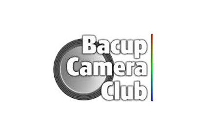 Bacup Camera Club Meeting