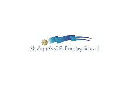 St Anne's CE Primary School Edgeside