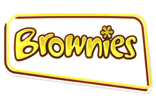 Brownies at Central Church, Bacup
