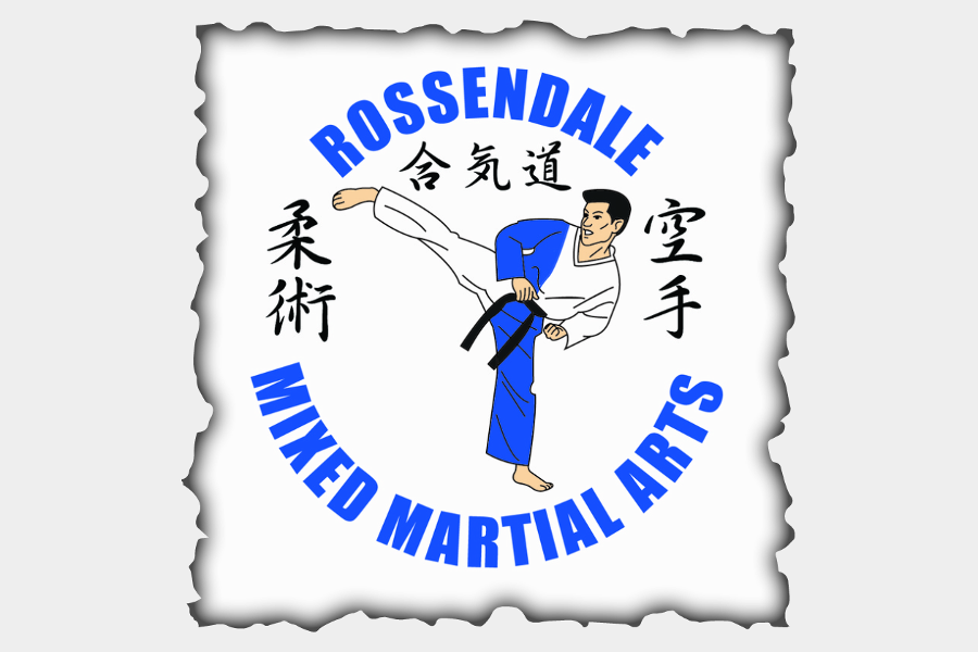 Rossendale Mixed Martial Arts