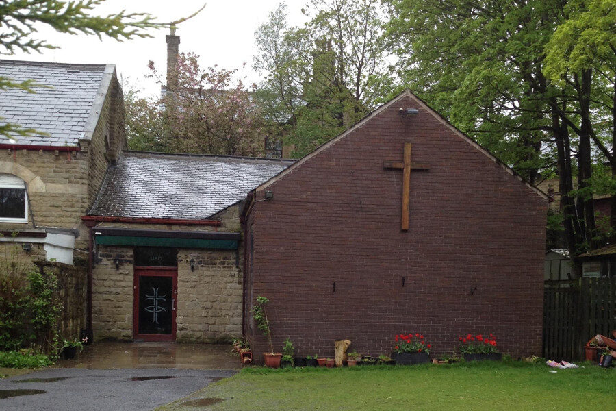 Hallfold United Reformed Church