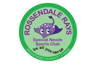 Rossendale Rays Special Needs Swimming Club