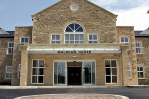 Walshaw House CCG