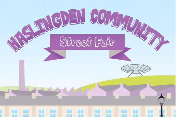 Haslingden Community Street Fair