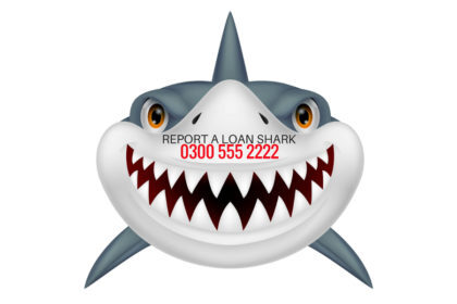 Stop Loan Sharks National Champions 2017