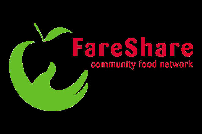 Positive Start Fareshare Project