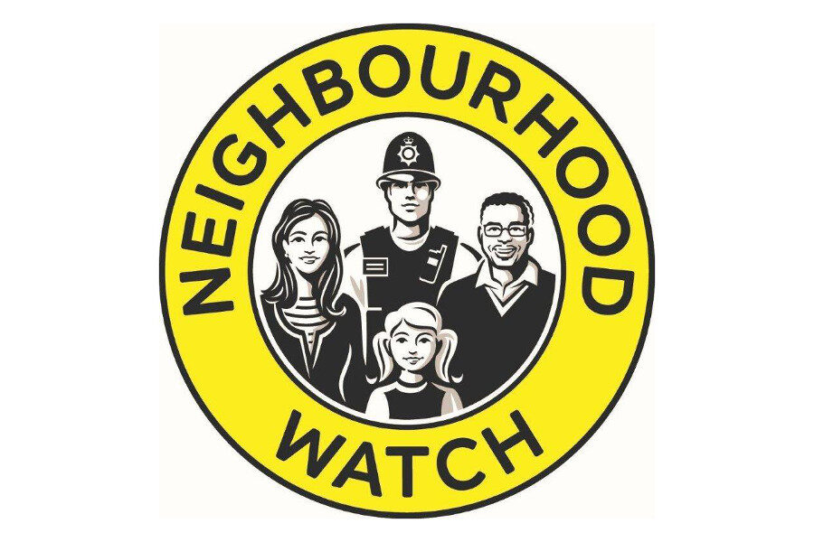 National Neighbourhood Watch Week 2018