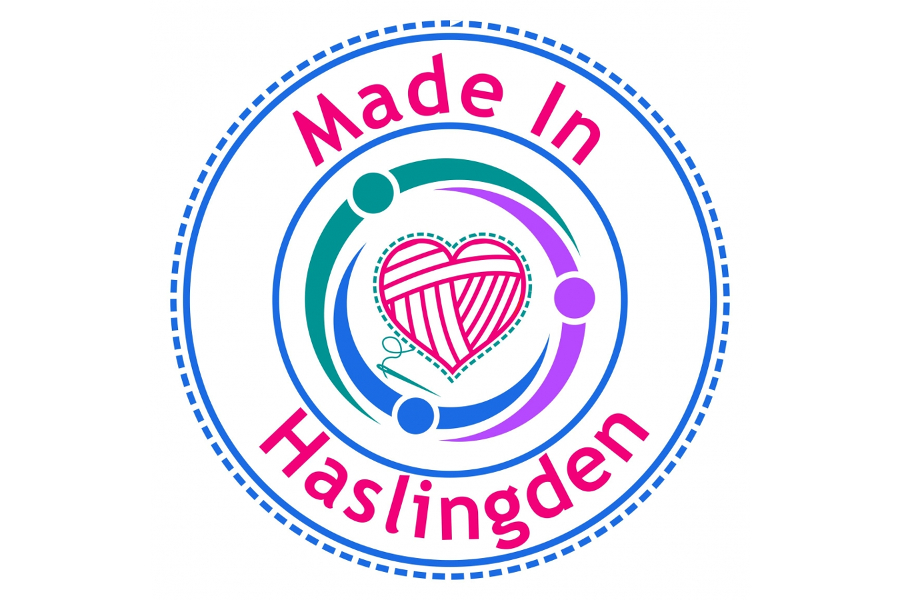 Made in Haslingden