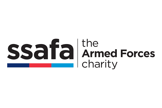 Lancashire SSAFA – the Armed Forces Charity
