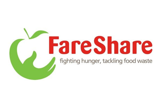 FareShare FoodCloud