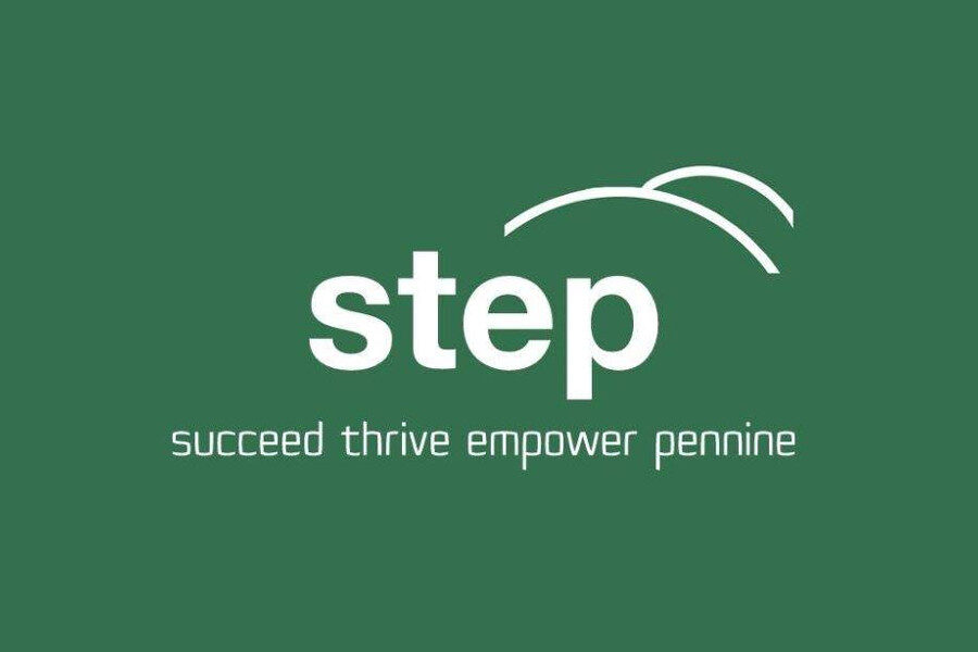 STEP (Succeed Thrive Empower Pennine)