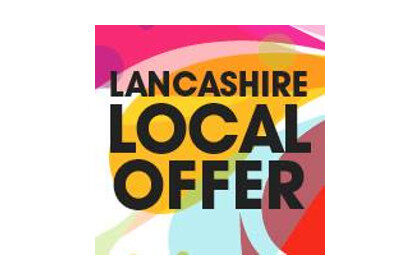 Lancashire Local Offer