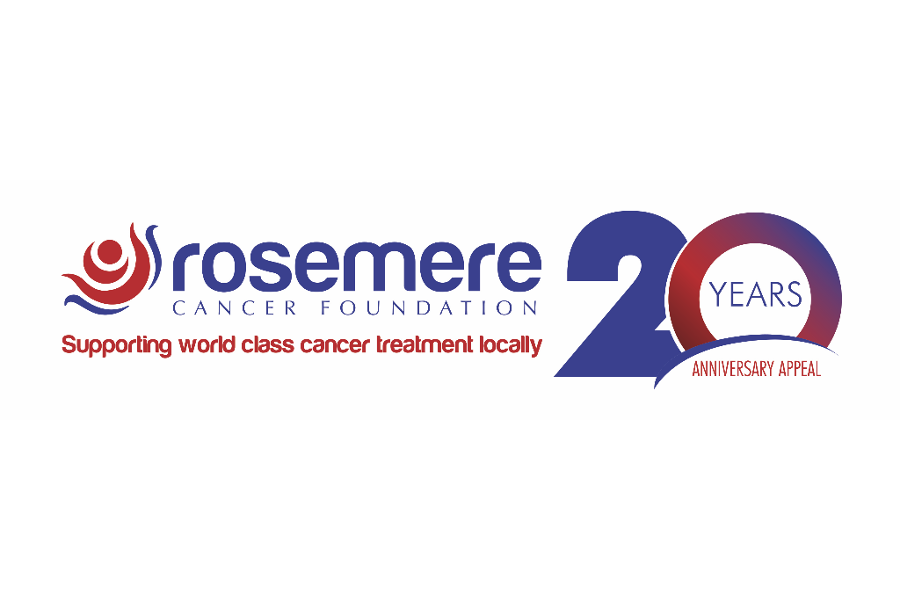 Rosemere 20th Anniversary Appeal Open Evening