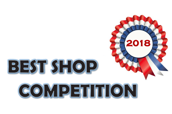 Vote for Our Best Local Shop and win £50!