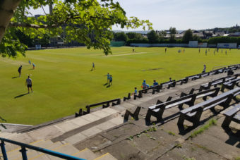 Rawtenstall Cricket Club