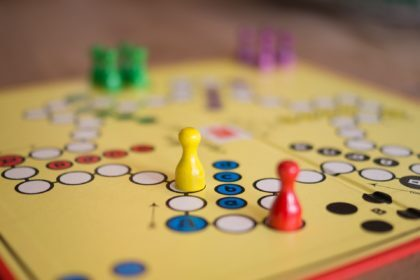 Board Games Group