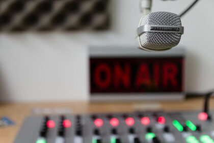 Get Involved with Rossendale Radio