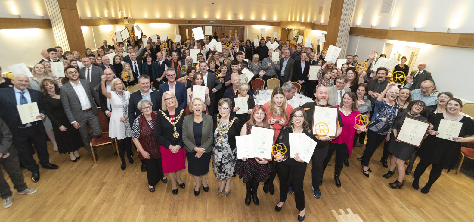 2018 results – Rossendale Business Awards