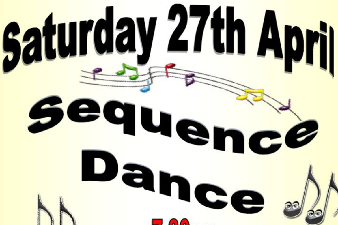 Sequence Dance @ Whitewell Bottom