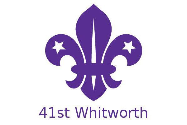 Whitworth 41st Scout Group