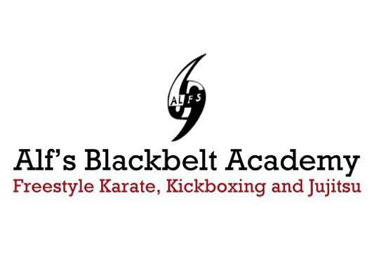 Alf's Black Belt Academy