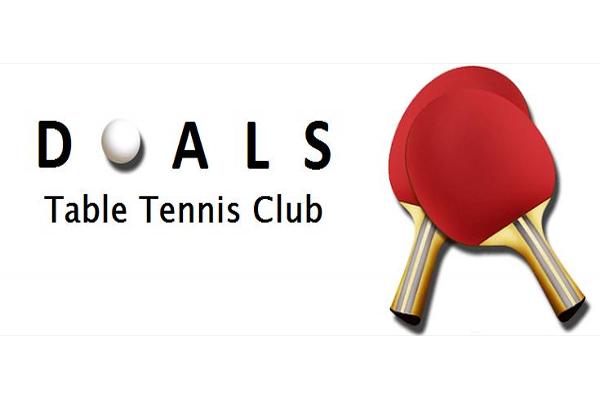 Doals Table Tennis Club