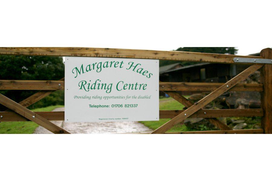 Margaret Haes Riding Centre