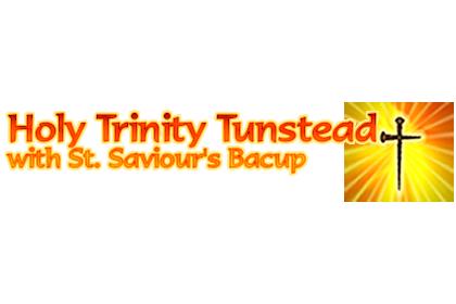Holy Trinity Church, Tunstead
