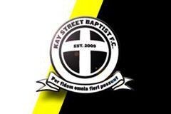 Kay Street Baptist FC