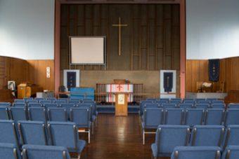 Longholme Methodist Church