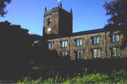 St. Nicholas with St. John & St. Michael CE Church, Newchurch