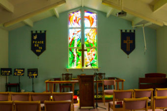 Stacksteads Methodist Church