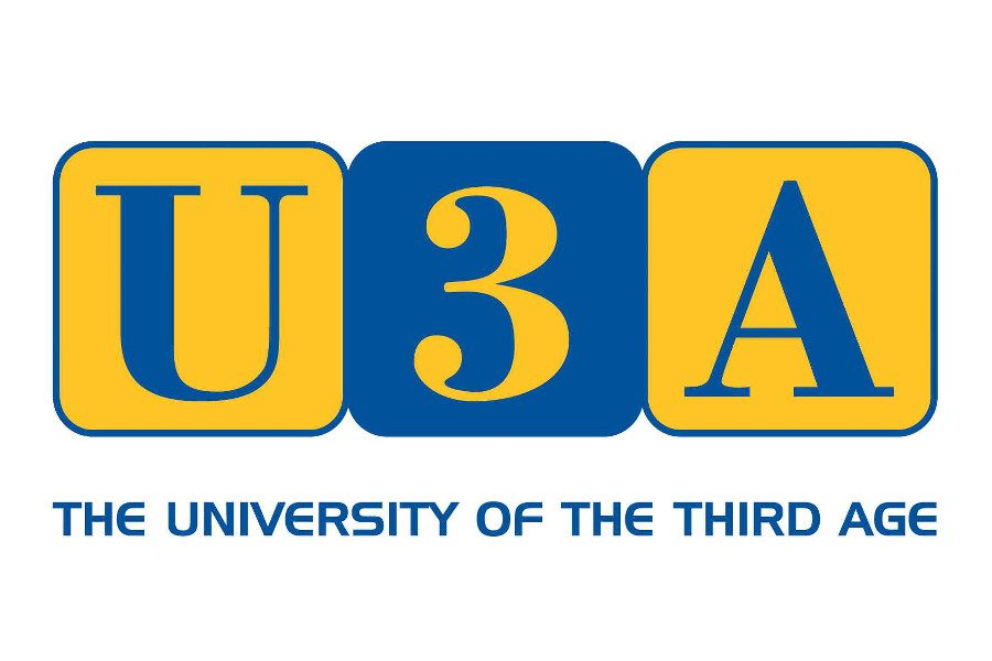 University of the Third Age – U3A Whitworth & District