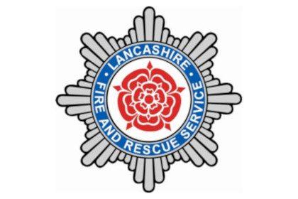 Lancashire Fire & Rescue Service – Haslingden