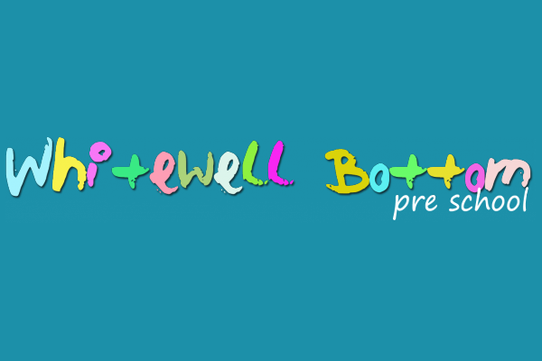 Whitewell Bottom Pre-School