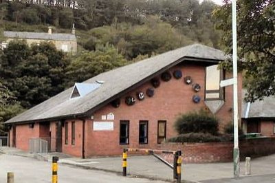 Whitewell Bottom Community Centre
