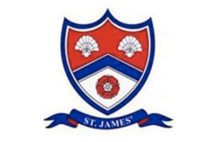 St James' CE Primary School, Haslingden