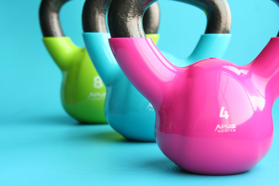 Over 60s Fitness Classes
