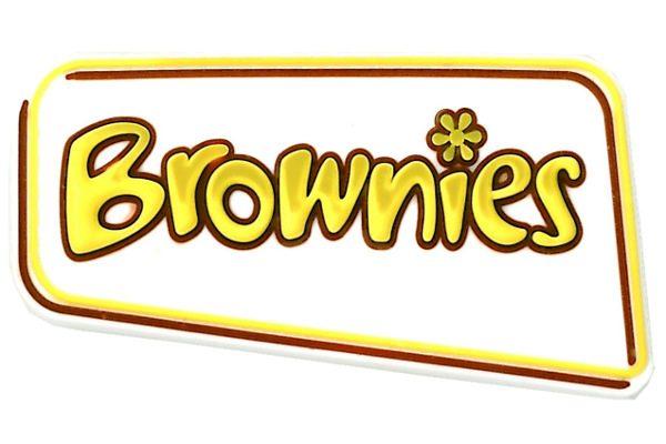 Brownies at Newchurch Methodist Church