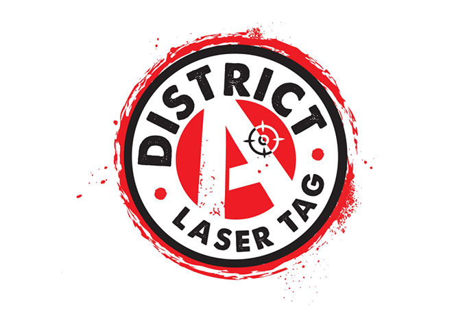 District A Laser Tag