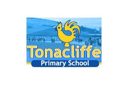 Tonacliffe Primary School
