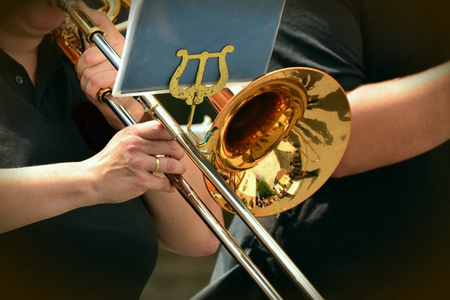 2nd Rossendale Band – Senior Band